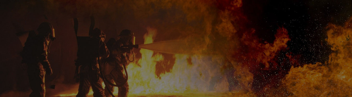 International Compartment Fire Behaviour Training Instructor