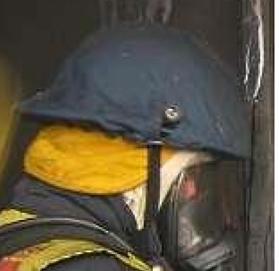 Helmet Saver
